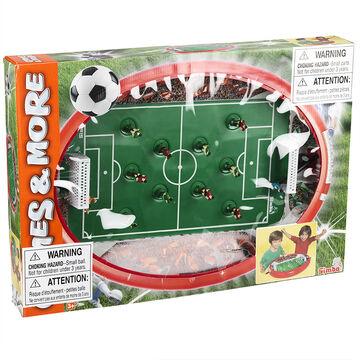 Games & More Soccer