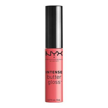NYX Intense Butter Gloss - Napoleon