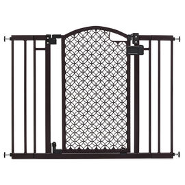 Summer Infant Modern Home Decorative Walk-Thru Safety Gate - 27733