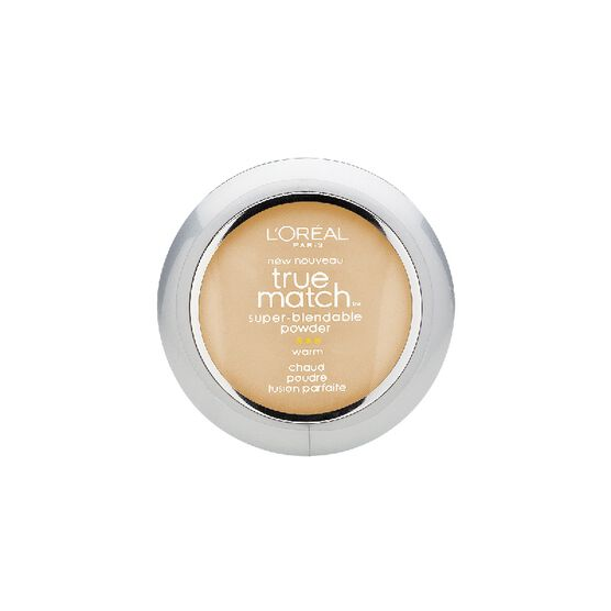 L'Oreal True Match Super Blendable Powder - Natural Beige