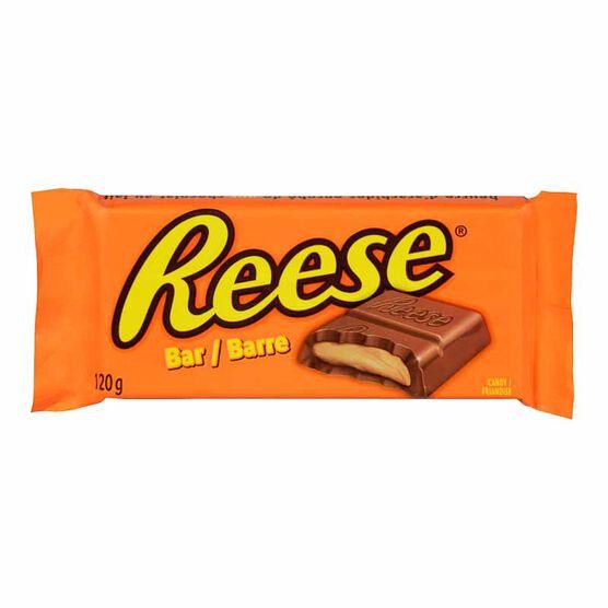Hershey's Reese Milk Chocolate  - 120g