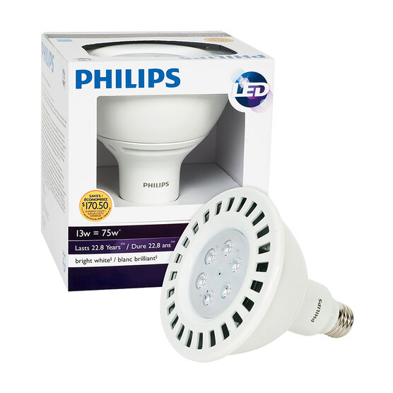 Philips LED PAR38 Light Bulb - Bright White