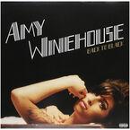 Winehouse, Amy - Back to Black - Vinyl