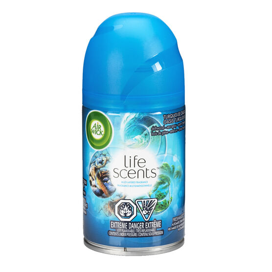 Airwick Life Scents Freshmatic Refill - Turquoise Oasis - 175g