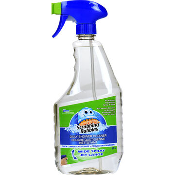 Scrubbing Bubbles Daily Shower Cleaner - 946ml