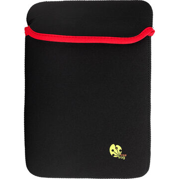 Tree Frog Neoprene 10inch Tablet Sleeve - Red - KTB1370R-10IN