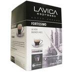 Lavica Espresso Fortissimo - 10 pack