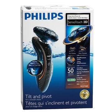 Philips 2D SensoTouch Shaver - RQ1160/17