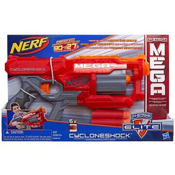 Nerf N-Strike Elite - Cycloneshock