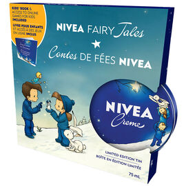 Nivea Creme Fairy Tales Limited Edition Tin - 75ml