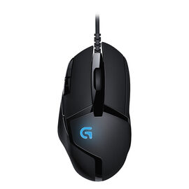 Logitech G402 Gaming Mouse - Black - 910-004069