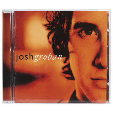 Josh Groban - Closer - CD