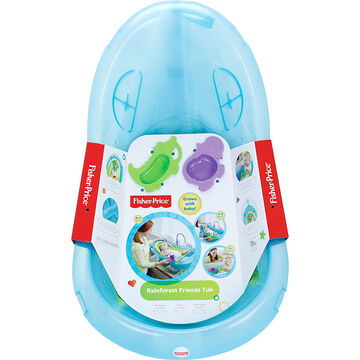 Fisher Price Rainforest Friends Tub