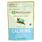 Pet Naturals Calming Chews for Small Dogs - 21's