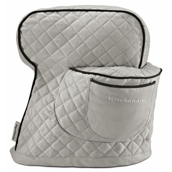 KitchenAid Stand Mixer Cover - Silver Frost