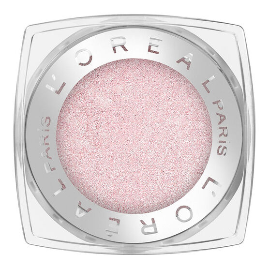 L'Oreal La Couleur Infallible Eyeshadow - Pearly Pink