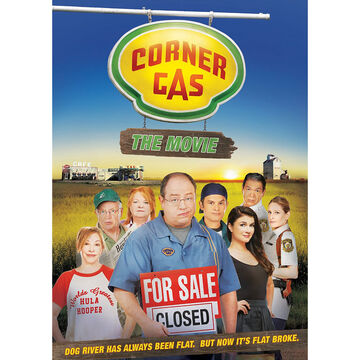 Corner Gas: The Movie - DVD