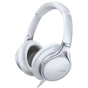 Sony Hi-Res Audio Headphones