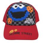 Cookie Monster Ball cap - Boys - 2-3X