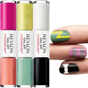 Revlon Nail Art Expressionist