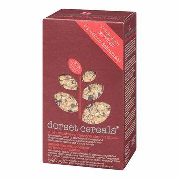 Dorset Cereals - Super Cranberry, Cherry & Almond - 540g
