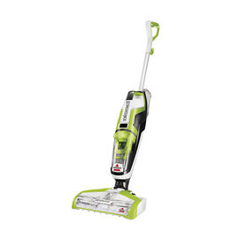 Bissell Crosswave Vacuum and Clean - Black and Green