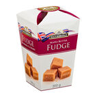 Waterbridge Maple Butter Fudge - 200g