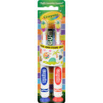 G.U.M Kids Toothbrush - Soft - 2's