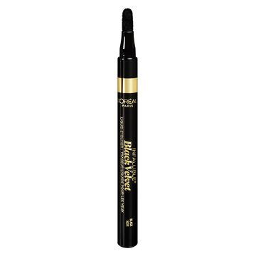L'Oreal Paris Infallible Velvet Eyeliner - Black