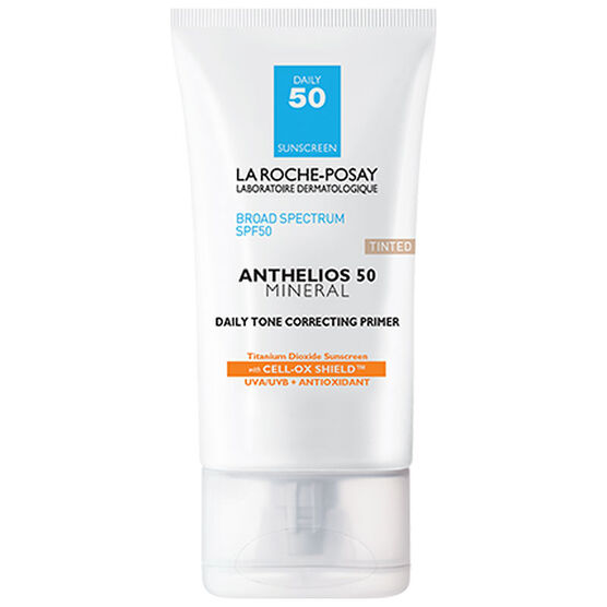 La Roche-Posay Anthelios Mineral Tinted Anti-Aging Primer SPF 50 - 40ml