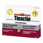 Tinactin Antifungal Athlete's Foot Cream