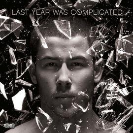 Nick Jonas - Last Year Was Complicated - CD