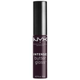 NYX Professional Makeup Intense Butter Lip Gloss