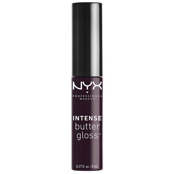 NYX Professional Makeup Intense Butter Lip Gloss - Blueberry Tart