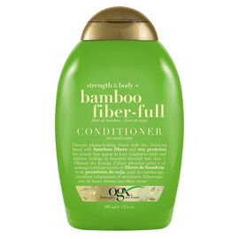 OGX Bamboo Fiber-Full Conditioner - 385ml
