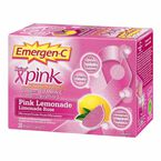 Emergen-C - Pink Lemonade - 30's