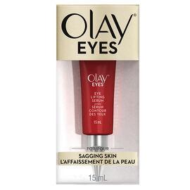 Olay Eyes Eye Lifting Serum for Sagging Skin - 15ml
