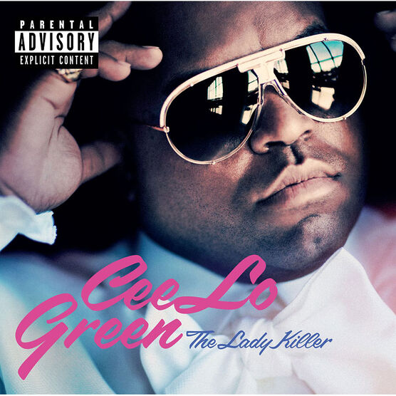 Cee Lo Green - The Lady Killer - CD