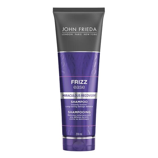 John Frieda Frizz Ease Miraculous Recovery Repairing Shampoo -  250ml