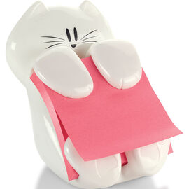 3M Post-it Notes Dispenser - Cat