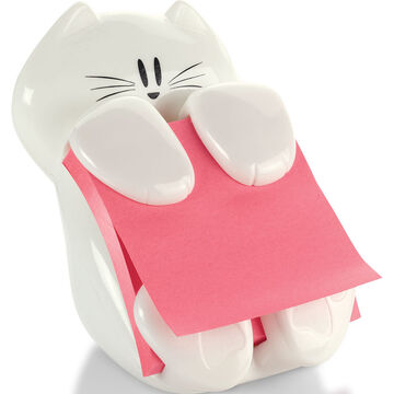3M Post-it Notes Cat Dispenser