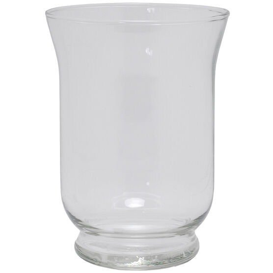 Nuvo Glass Hurricane Holder