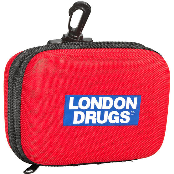 London Drugs - Personal First Aid Kit - 45 piece