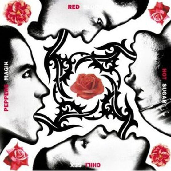 Red Hot Chili Peppers - Blood, Sugar, Sex, Magik - Vinyl