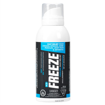 Fast Freeze Continuous Spray - 120ml