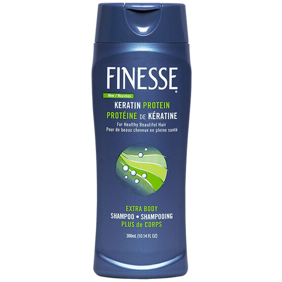 Finesse Extra Body Shampoo - 300ml