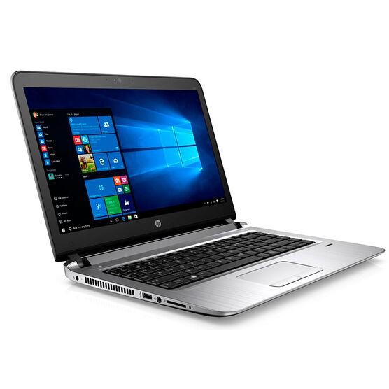HP Probook 15.6-inch 455 G3 - T1B72UT#ABA