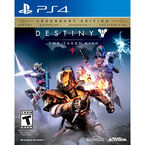 PS4 Destiny: The Taken King - Legendary Edition