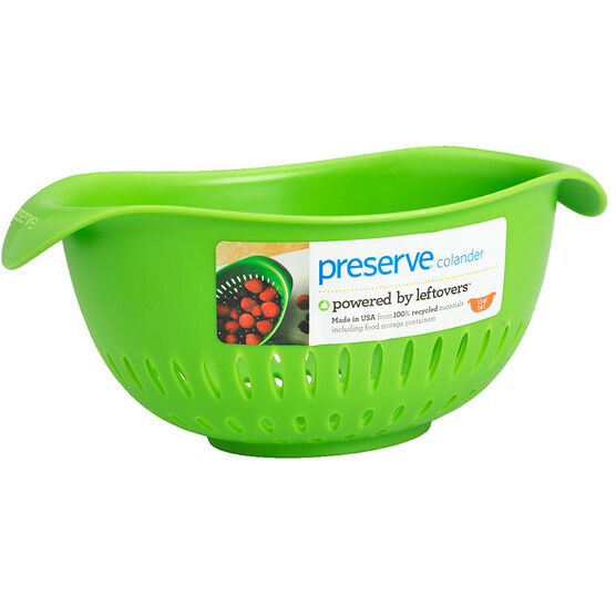 Preserve Colander - Green - Small