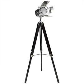 London Drugs Theatre Floor Lamp